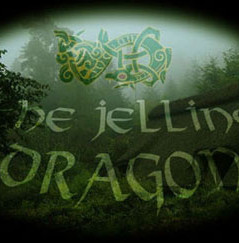 The Jelling Dragon
